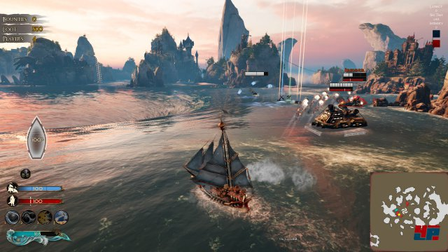 Screenshot - Maelstrom (PC) 92561934