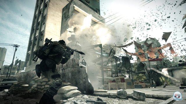 Screenshot - Battlefield 3 (PC) 2281552