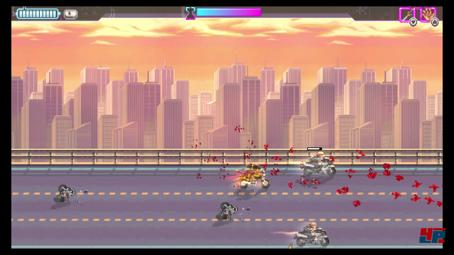 Screenshot - Katana ZERO (Switch) 92587483