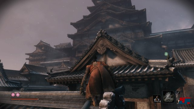 Screenshot - Sekiro: Shadows Die Twice (PlayStation4Pro) 92584875