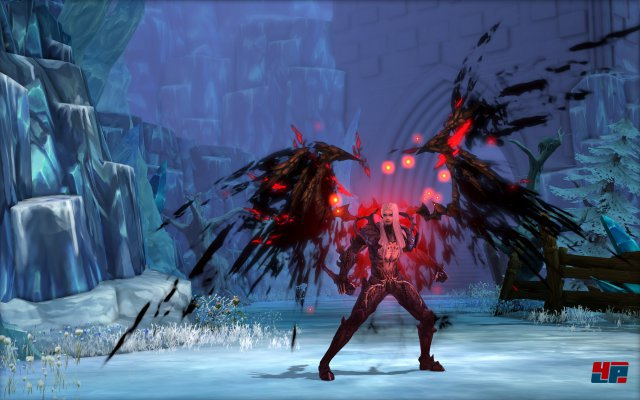 Screenshot - Devilian (PC) 92517673