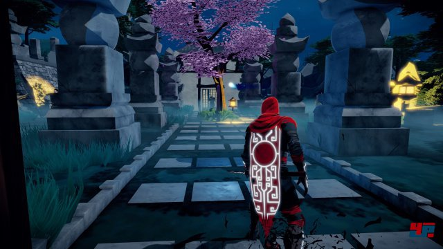 Screenshot - Aragami (Linux) 92524476