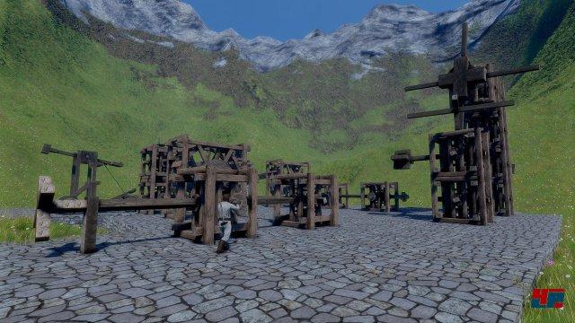 Screenshot - Medieval Engineers (PC) 92497284