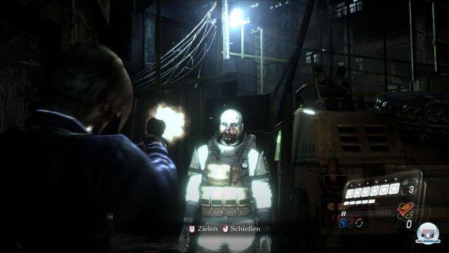 Screenshot - Resident Evil 6 (PC) 92457513