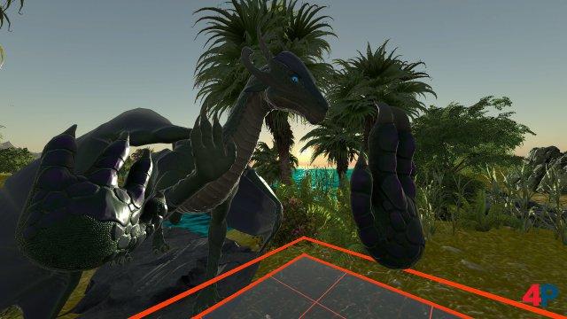 Screenshot - Holodance (HTCVive) 92607392