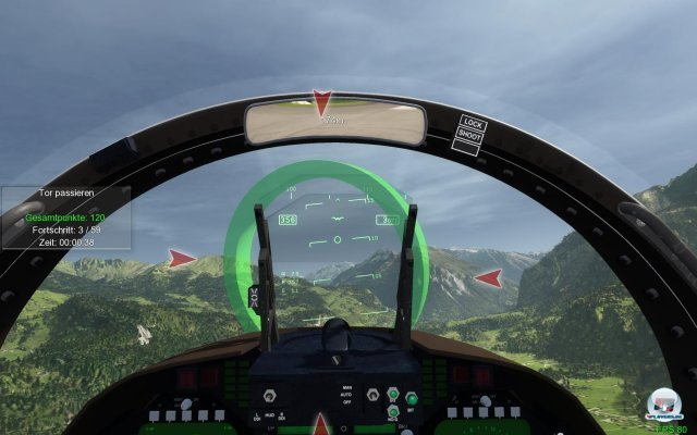 Screenshot - Aerofly FS (PC) 2349432