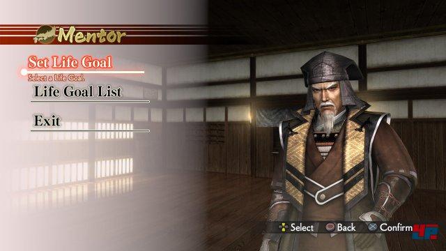 Screenshot - Samurai Warriors 4 (PlayStation4) 92492889