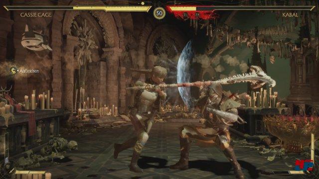 Screenshot - Mortal Kombat 11 (Switch) 92586802