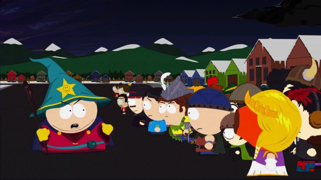 Screenshot - South Park: Der Stab der Wahrheit (360) 92477215