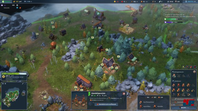 Screenshot - Northgard (PC) 92561206