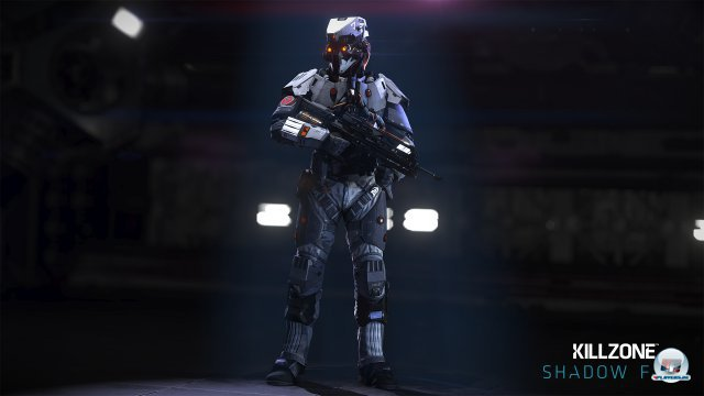 Screenshot - Killzone: Shadow Fall (PlayStation4) 92466852