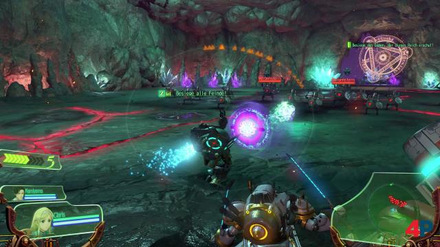 Screenshot - Sakura Wars (PS4) 92612272