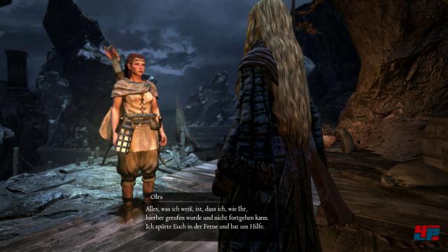 Screenshot - Dragon's Dogma: Dark Arisen (Switch) 92586790