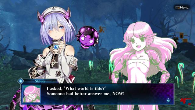 Screenshot - Death end re;Quest (PS4) 92583162