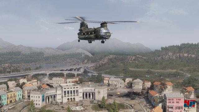 Screenshot - Armored Warfare (PC) 92530734