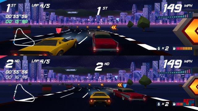 Screenshot - Horizon Chase Turbo (PC) 92563664