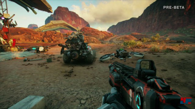 Screenshot - Rage 2 (PC) 92581599