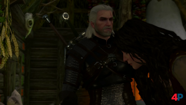 Screenshot - The Witcher 3: Wild Hunt (Switch) 92598130