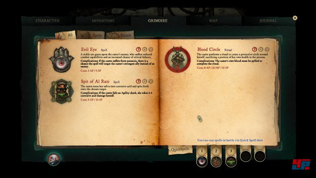 Screenshot - Stygian: Reign of the Old Ones (PC) 92570369