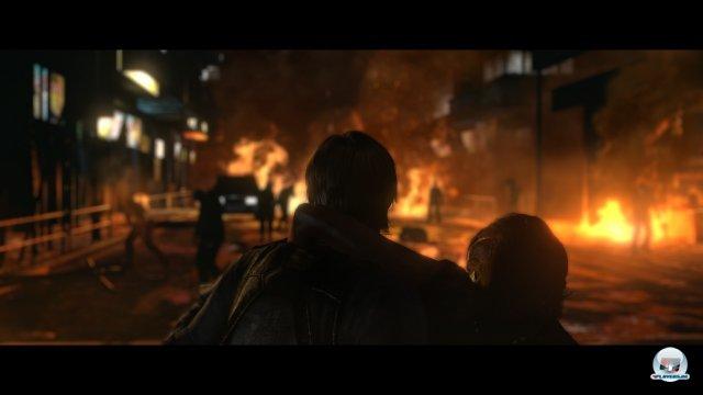 Screenshot - Resident Evil 6 (PlayStation3) 2338207