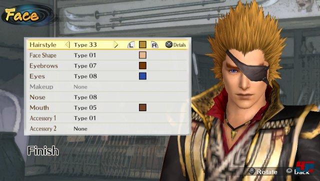 Screenshot - Samurai Warriors: Chronicles 3 (PS_Vita) 92506534