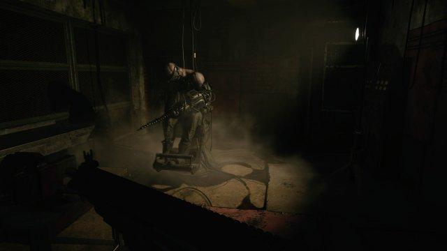 Screenshot - Resident Evil Village (PlayStation5) 92641203