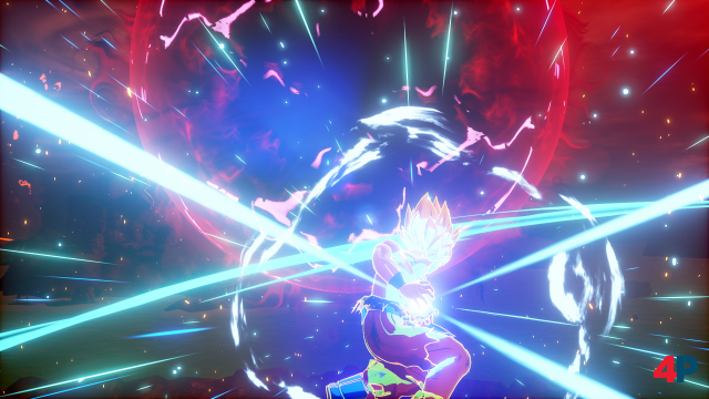 Screenshot - DragonBall Z: Kakarot (PC) 92589635