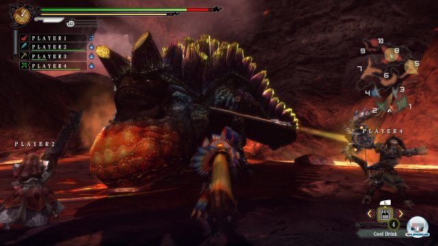 Screenshot - Monster Hunter 3 Ultimate (Wii_U) 92452312