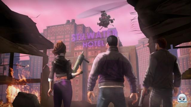 Screenshot - Saints Row: The Third (360) 2232589