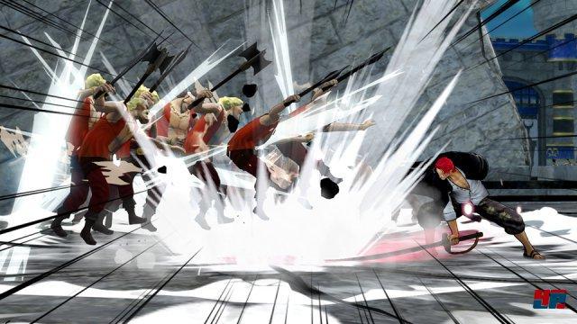 Screenshot - One Piece: Pirate Warriors 3 (PC) 92502193