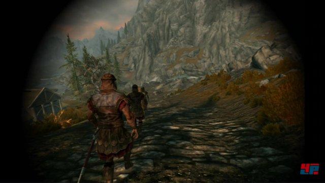 Screenshot - The Elder Scrolls 5: Skyrim VR (HTCVive) 92555831