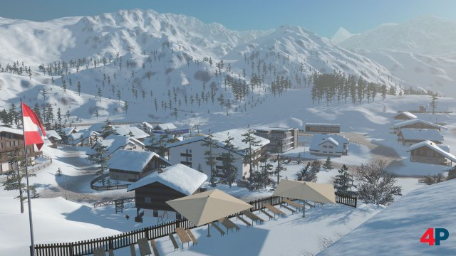Screenshot - Winter Resort Simulator (PC) 92601340