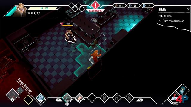 Screenshot - Dread Nautical (PS4) 92613056