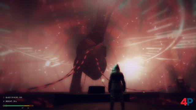Screenshot - Waking (PC)