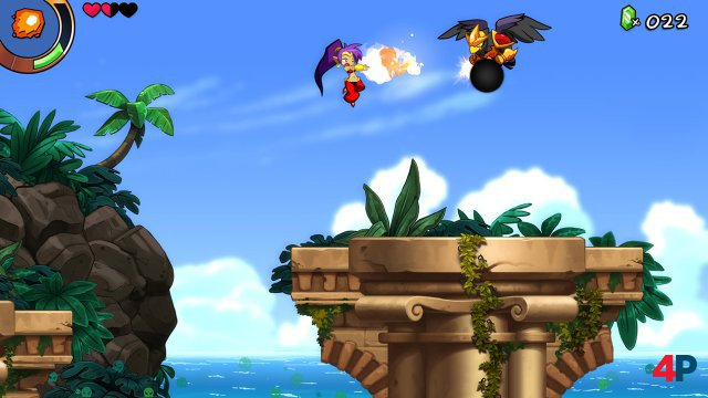 Screenshot - Shantae and the Seven Sirens (Switch) 92615261