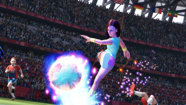 Screenshot - Olympic Games Tokyo 2020 - The Official Video Game (PC, PS4, Switch)