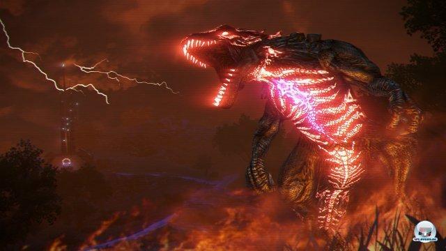 Screenshot - Far Cry 3: Blood Dragon (360)