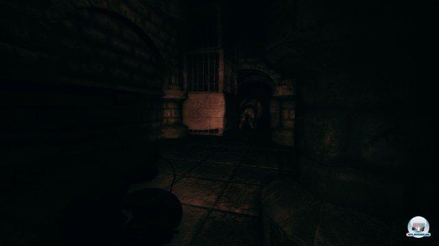 Screenshot - Amnesia: A Machine for Pigs (PC) 92468692