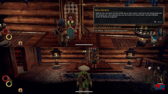 Screenshot - Outward (PS4) 92585529