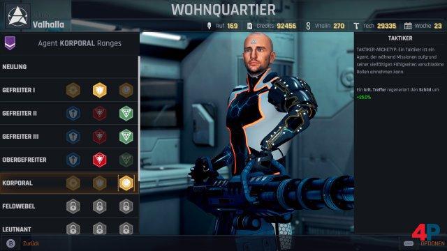 Screenshot - Conglomerate 451 (PC) 92607504