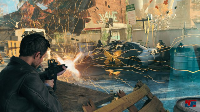 Screenshot - Quantum Break (XboxOne) 92510575