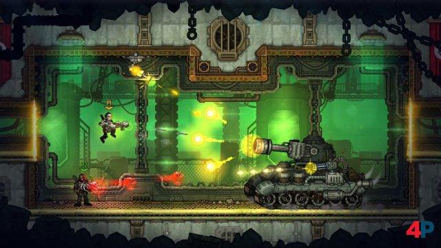 Screenshot - Fury Unleashed (PC)