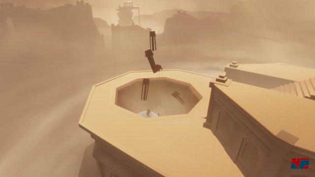Screenshot - Journey (PlayStation4) 92510139