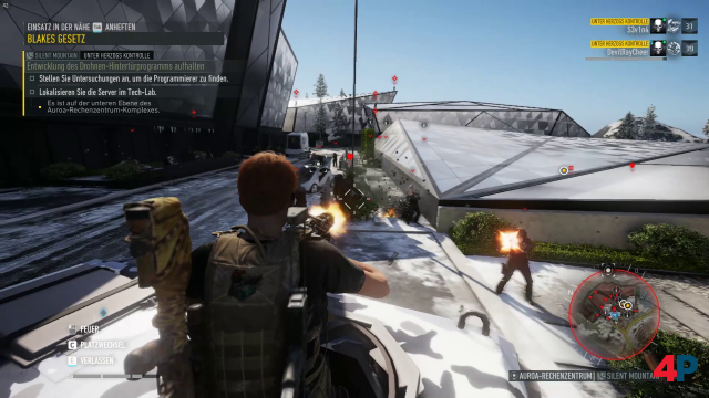 Screenshot - Ghost Recon Breakpoint (PC) 92597749