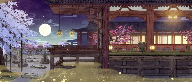 Screenshot - GetsuFumaDen: Undying Moon (PC, Switch) 92639437