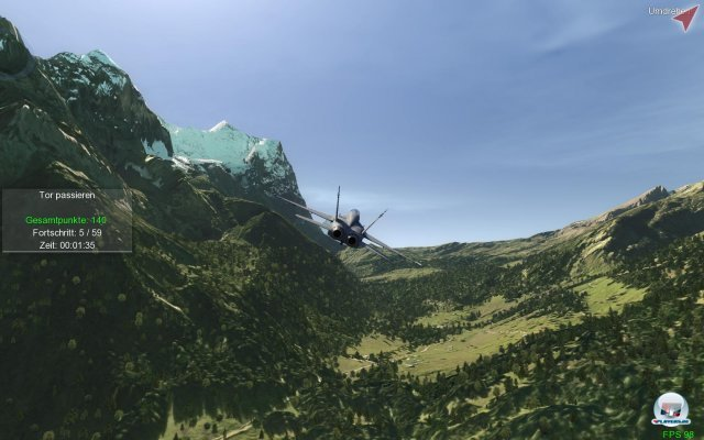 Screenshot - Aerofly FS (PC) 2349437