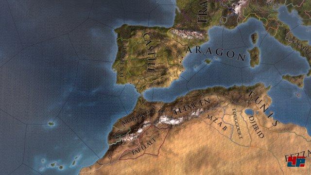 Screenshot - Europa Universalis 4 (Linux) 92577960