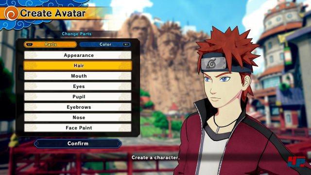 Screenshot - Naruto to Boruto: Shinobi Striker (PC) 92551425