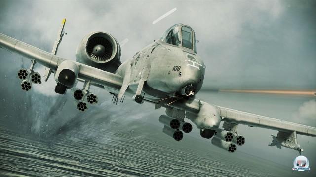 Screenshot - Ace Combat: Assault Horizon (360) 2249052