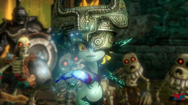 Screenshot - Hyrule Warriors (Switch) 92565311